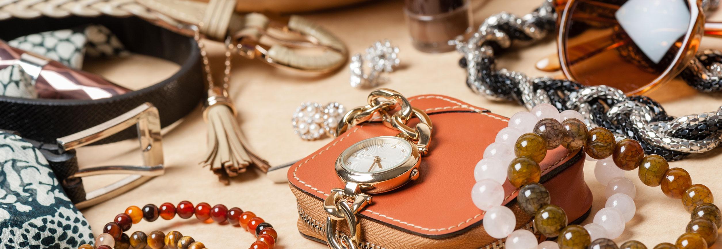 Bijoux et cadeaux divers à Moricq